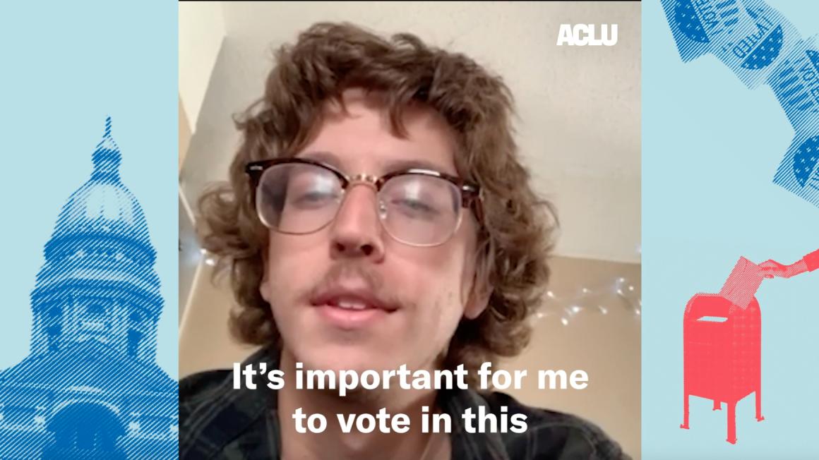 Sam Video Screenshot
