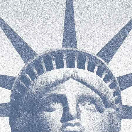 Lady Liberty Logo