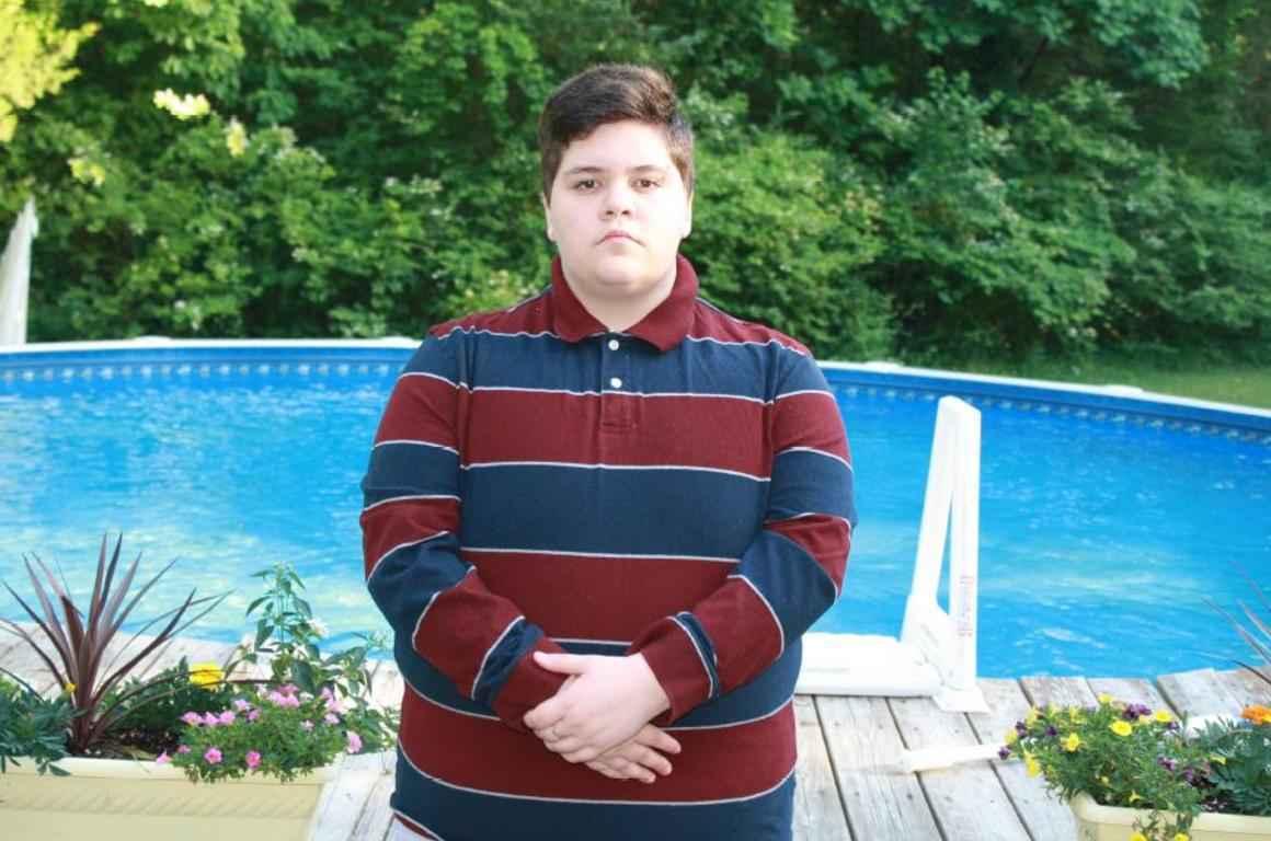 Gavin Grimm, transgender student