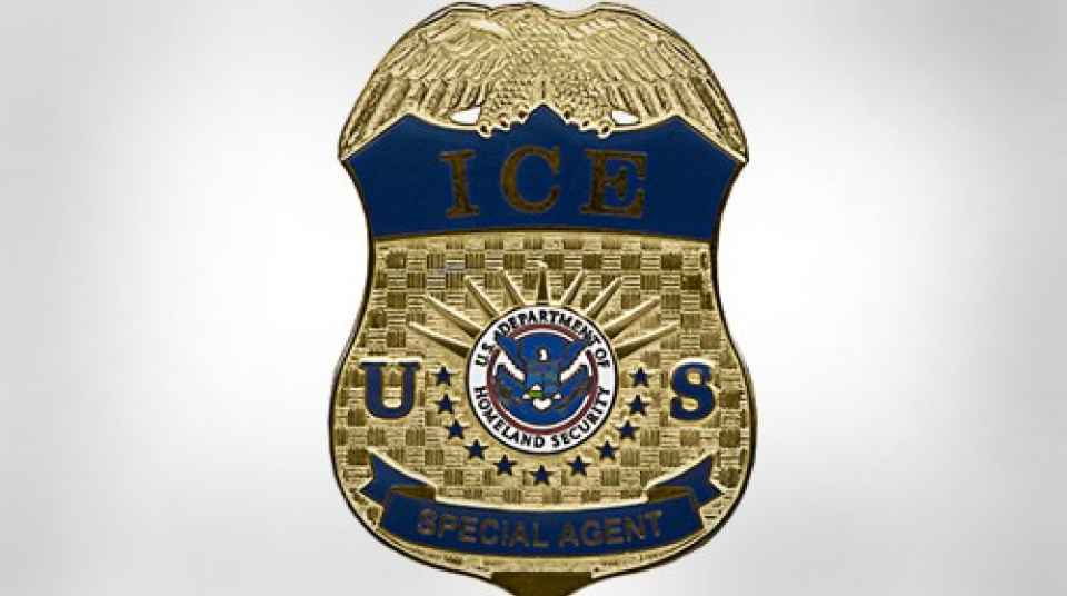 Just A Few Days Before ICE Agents In Cheyenne Dragged Man On The Ground Outside Their Unmarked SUVs Encounter Caught Video Can Be