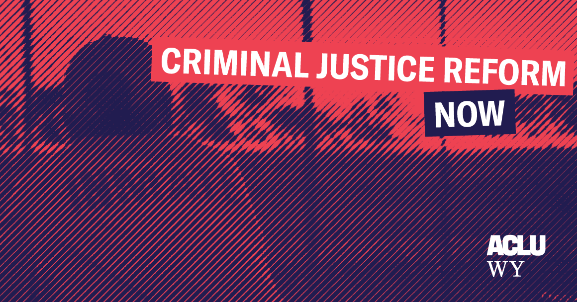 Criminal Justice Reform Now